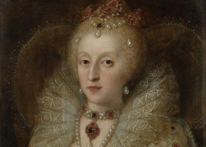 Elizabethan England, c1568–1603