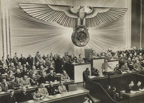 Germany, 1890–1945: Democracy and Dictatorship