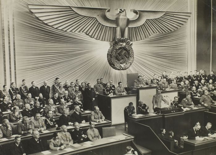 Germany, 1890–1945: Democracy and Dictatorship