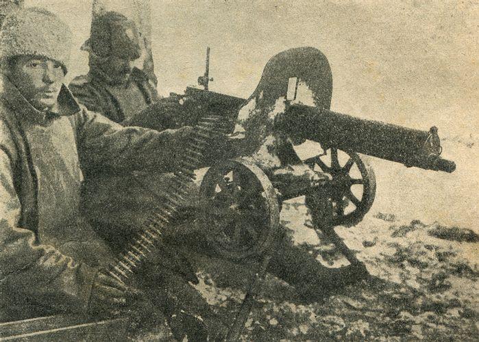 Russia, 1894–1945: Tsardom and Communism