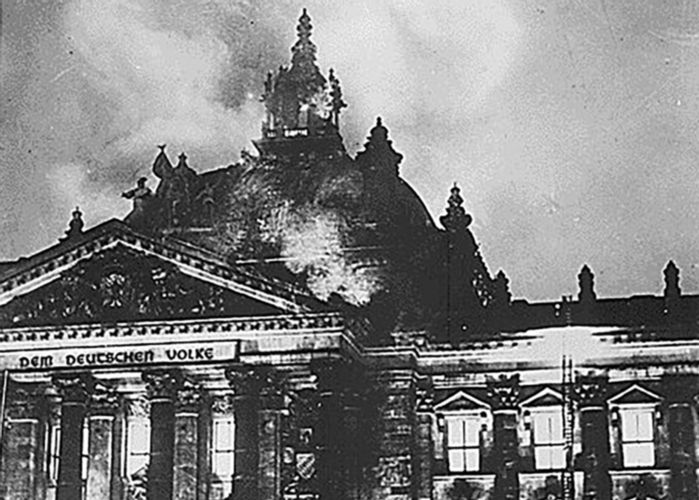 Germany, 1918 - 1945