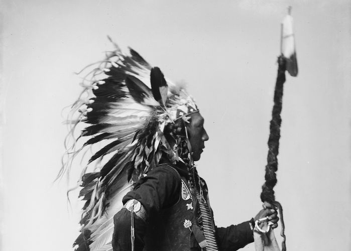 The American West, c1835–c1895