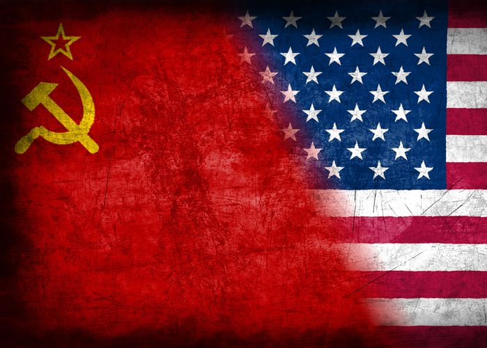 Superpower Relations and the Cold War, 1941–91